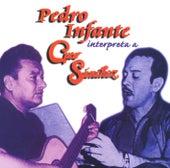 Interpreta a Cuco Sánchez by Pedro Infante