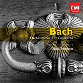 Bach: Orchestral Suites & Other Concertos by Various Artists