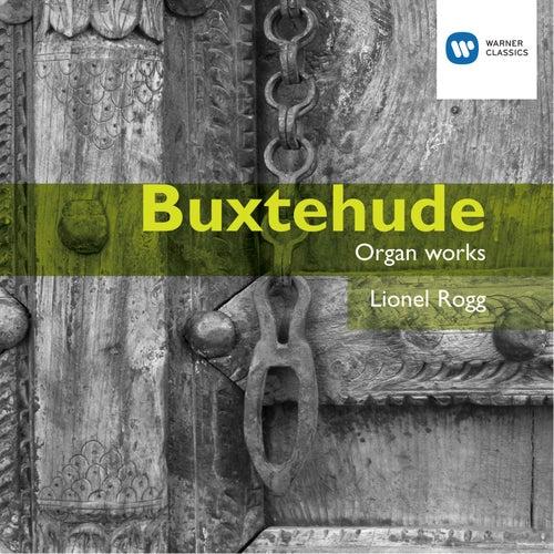 Buxtehude: Organ Works by Lionel Rogg