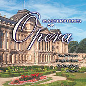 Masterpieces Of Opera by Ruthilde Boesch