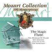 Mozart Vol. 10: Magic Flute by Various Artists