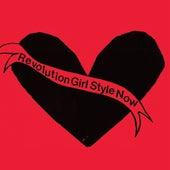 Revolution Girl Style Now de Bikini Kill