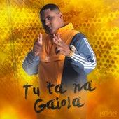 Tu Tá na Gaiola (Radio Edit) de Mc Kevin o Chris