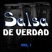Salsa De Verdad, Vol. 1 by Various Artists