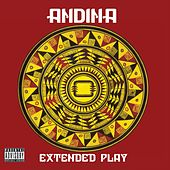 Extended Play by Andina