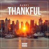 Thankful de Randy