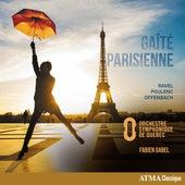 Gaîté parisienne von Orchestre Symphonique de Québec