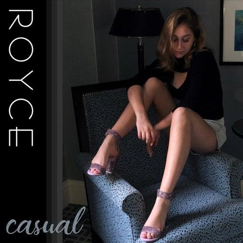 Casual de La Royce