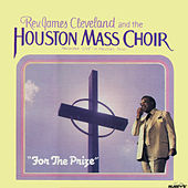 For The Prize de Rev. James Cleveland