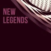 New Legends van Various