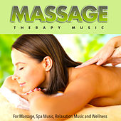 Massage Therapy Music For Massage, Spa Music, Relaxation Music and Wellness de Massage Tribe