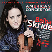 American Concertos by Various Artists