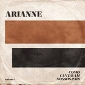 Eu Quero Te Adorar von Arianne