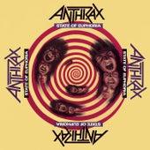 Antisocial de Anthrax