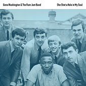 She Shot a Hole in My Soul by Geno Washington & The Ram Jam Band