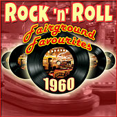 1960 Rock'n'Roll Fairground Favourites de Various Artists