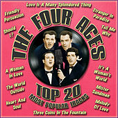 Top 20 Most Popular Tracks de Four Aces