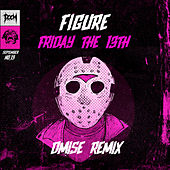 Friday the 13th by Figure