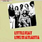 Live In Atlanta van Little Feat