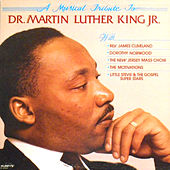 A Musicial Tribute To Dr. Martin Luther King Jr. by Brian Doerksen