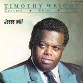 Jesus Will de Timothy Wright