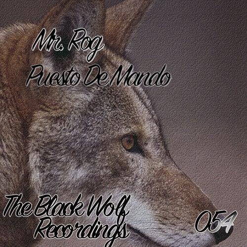 Puesto De Mando - EP by Mr.Rog