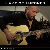 Game of Thrones Main Theme (Instrumental 12 Strings) von Christophe Deremy