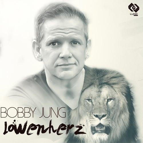 Löwenherz by Bobby Jung