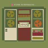 Ativar Retrofoguetes! by Retrofoguetes