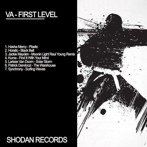 First Level de Various