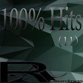100% Hits  (11) von Various