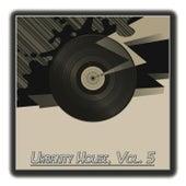 Urbanity House,Vol.5 van Various