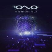 Psygressive, Vol.4 von Various Artists