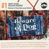 Beware of Dog by Various Artists