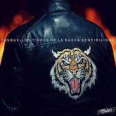 Los Tigres de la Nueva Sensibilidad van Tanque