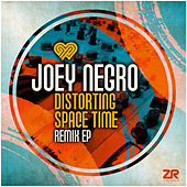 Distorting Space Time (Remix EP) di Joey Negro
