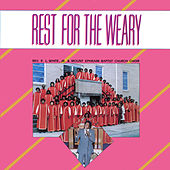 Rest For The Weary by Rev. R.L. White Jr.