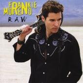 Raw von Frankie Moreno