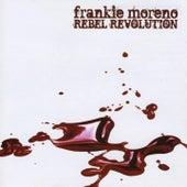 Rebel Revolution von Frankie Moreno