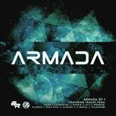 Armada EP 1 van Various