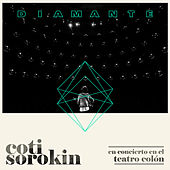 Diamante (Live In Buenos Aires / 2017) de Coti
