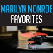 Marilyn Monroe Favorites von Marilyn Monroe