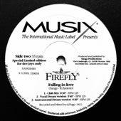 Falling in Love de firefly