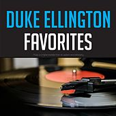 Ellington Favorites de Duke Ellington