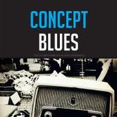 Concept Blues de Various Artists