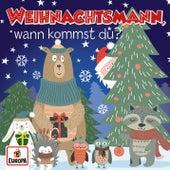 Weihnachtsmann, wann kommst du? by Various Artists
