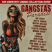Gangsta's Paradise - The Greatest Urban Collection Ever von Various Artists