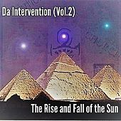 Da Intervention, Vol. 2: The Rise and Fall of the Sun de Church