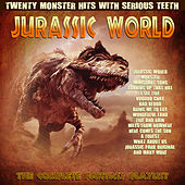 Jurassic World - The Complete Fantasy Playlist de Various Artists