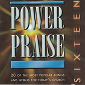 Power Praise 16 by Various Artists